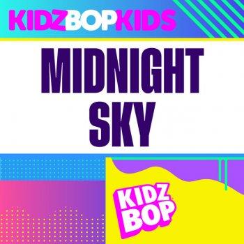 Testi Midnight Sky - Single