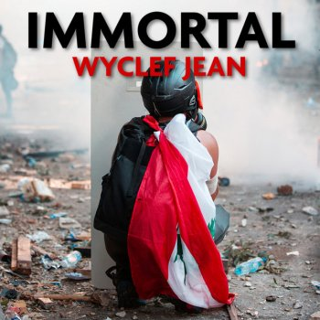 Testi Immortal - Single