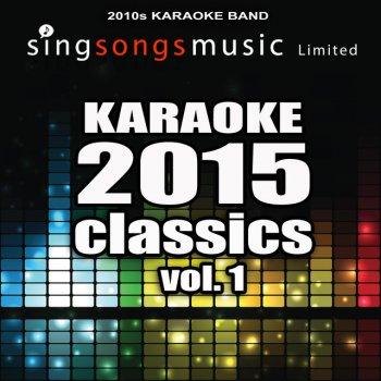 Testi Karaoke 2015 Classics, Vol. 1
