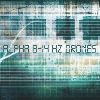 Testi Alpha 8-14 Hz Drones