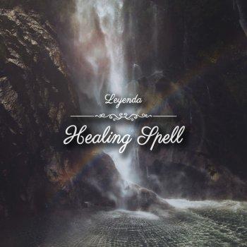 Testi Healing Spell - EP