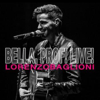 Testi Bella, prof! Live!
