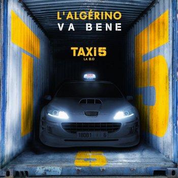 """Testi Va Bene (Extrait de la BOF de """"Taxi 5"""")"""