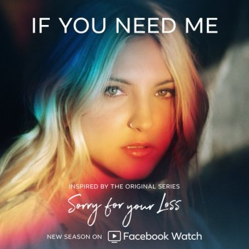 If You Need Me lyrics – album cover