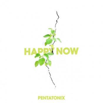 Testi Happy Now - Single