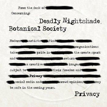 Testi Privacy