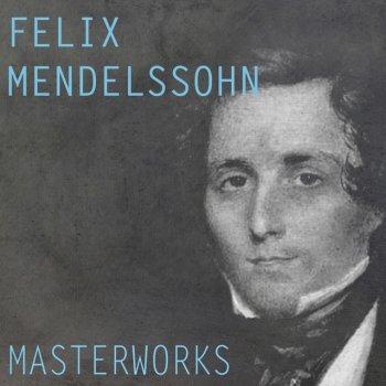 Testi Mendelssohn: Masterworks