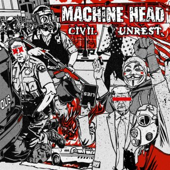 Testi Civil Unrest - Single