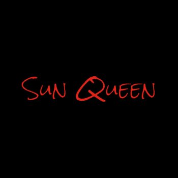 Sun Queen by Gerry Cinnamon - cover art