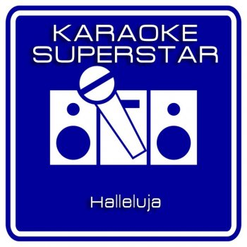 Testi Halleluja (Karaoke Version) [Originally Performed By Peter Maffay]