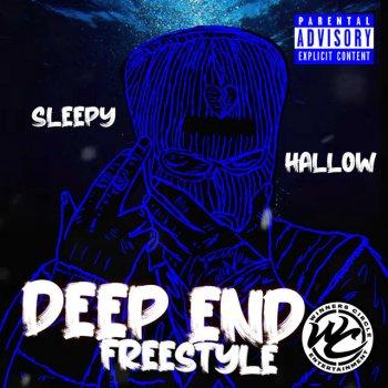 Testi Deep End Freestyle - Single