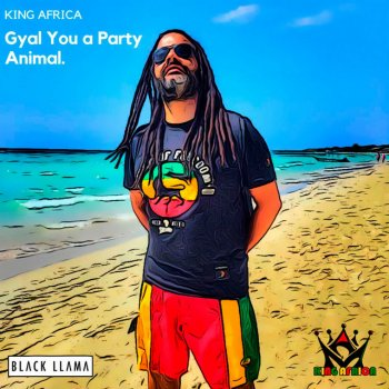 Testi Gyal You A Party Animal (Spanish Version)