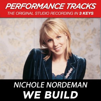 Testi We Build (Performance Tracks) - EP