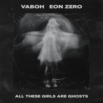 Testi All These Girls Are Ghosts - Single