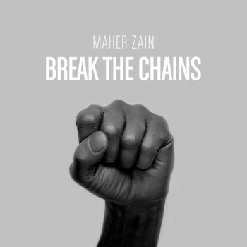 Break the Chains - Single - cover art