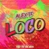 Loco lyrics – album cover