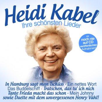 Testi Heidi Kabel - Ihre schönsten Lieder