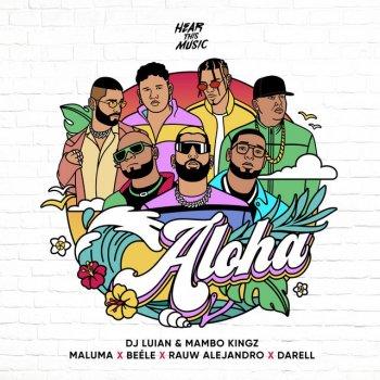 Testi Aloha (feat. Darell, Mambo Kingz & DJ Luian) - Single