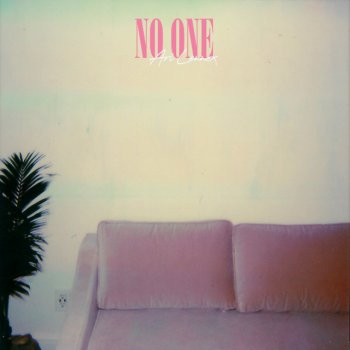 No One                                                     by Ari Lennox – cover art