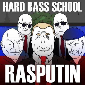 Testi Rasputin - Single