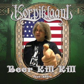 Testi Beer Kill Kill (feat. Zetro) - Single