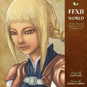 Testi FFXII World