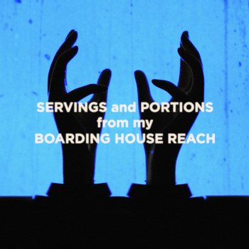 Testi Servings and Portions from my Boarding House Reach