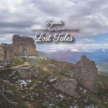 Testi Lost Tales - EP