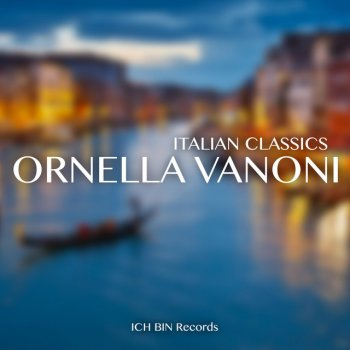 Testi Ornella Vanoni - Italian Classics
