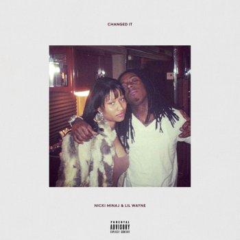 Nicki Minaj e Lil Wayne sesso video