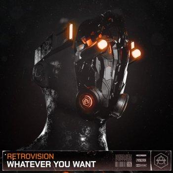 Testi Whatever You Want - Single