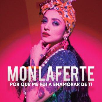 Por Qué Me Fui a Enamorar de Ti                                                     by Mon Laferte – cover art