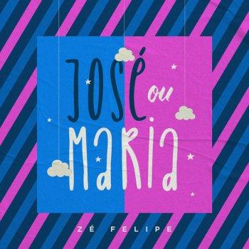 Testi José Ou Maria - Single