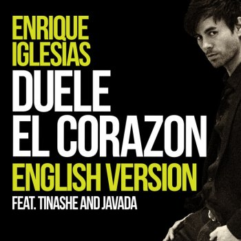 Testi DUELE EL CORAZON (English Version)