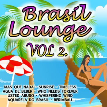 Testi Brasil Lounge Vol.2
