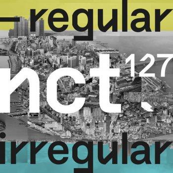 Testi NCT #127 Regular-Irregular - The 1st Album