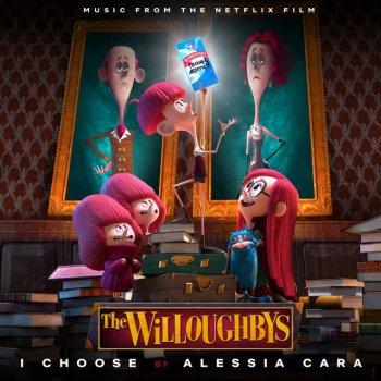 "Testi I Choose (From the Netflix Original Film ""The Willoughbys"") - Single"