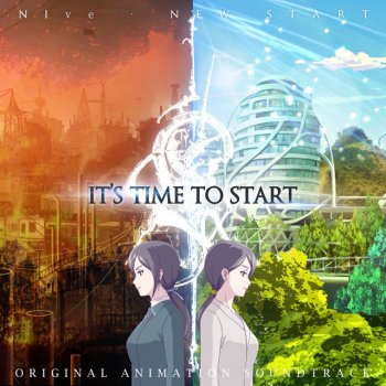 Testi It's Time To Start (Original Animation Soundtrack) - Single