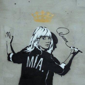 Testi Queen