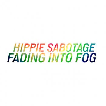 Testi Fading into Fog