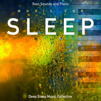 Testi Rain Sounds and Piano Music for Sleep