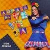Flor Do Reggae / Mega Beijo - Medley