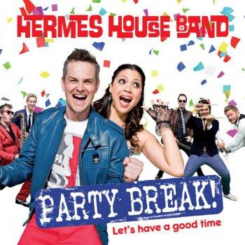 Testi Party Break
