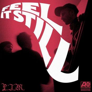 Testi Feel It Still