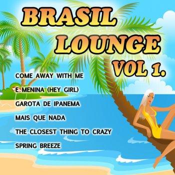 Testi Brasil Lounge Vol.1