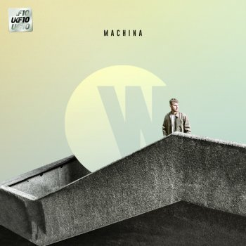 Testi Machina [UKF10] - Single