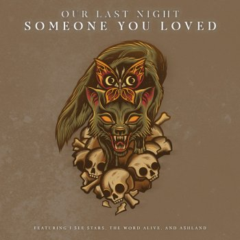 Testi Someone You Loved (feat. I See Stars, The Word Alive & Ashland) - Single