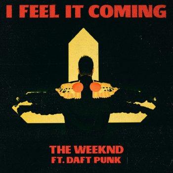 Testi I Feel It Coming