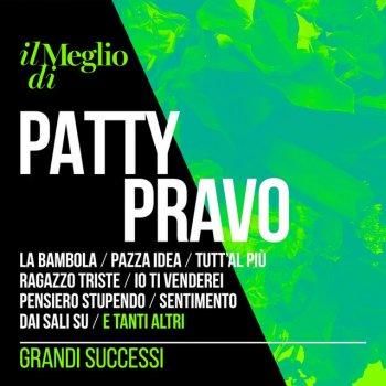 Testi Il meglio di Patty Pravo - Grandi successi