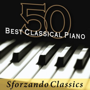 30 Best Classical Piano by Sylvia Cápová album lyrics